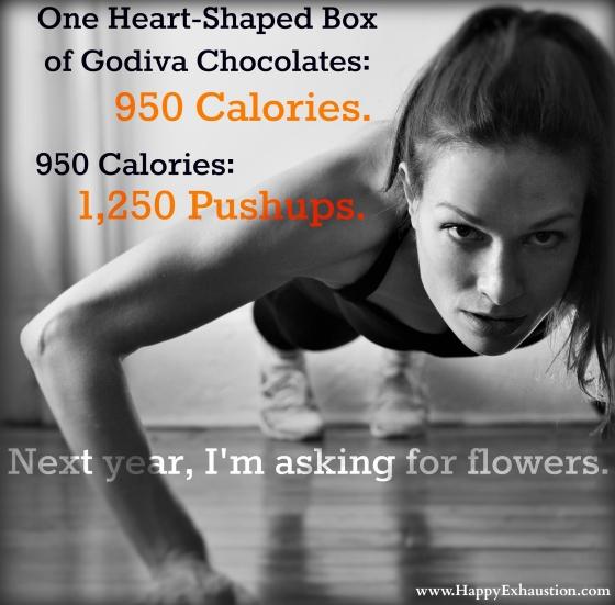 1250 pushups