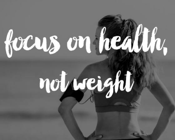 not weight